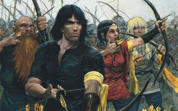 Powstanie ekranizacja komiksów o Thorgalu