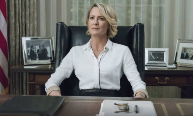House of Cards – To już koniec?
