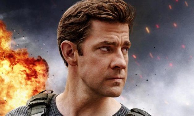 Jack Ryan – recenzja serialu, po którym zostaniesz amerykańskim patriotą