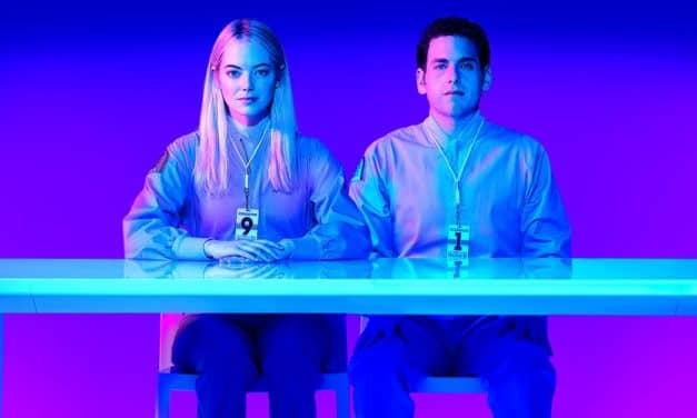Maniac – recenzja 1. sezonu – A gdzie tabletka dla widza?