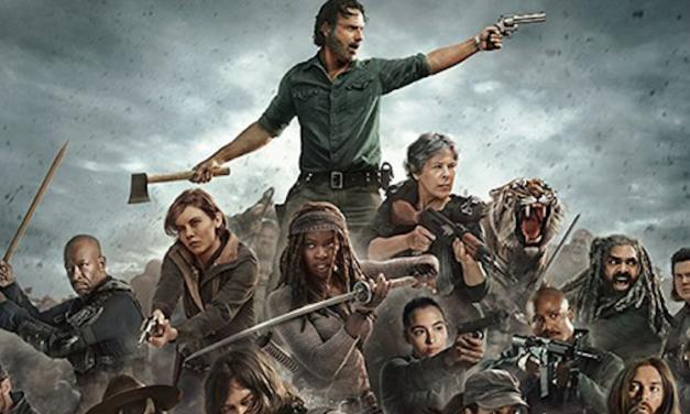 The Walking Dead – zombie na ekranach jeszcze przez dekadę?