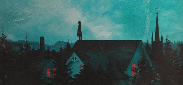 """Castle Rock  – recenzja 1. sezonu – Nie """"gdzie?"""", lecz """"dlaczego?"""""""