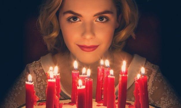 Chilling Adventures of Sabrina – pierwsza zapowiedź Netflixa