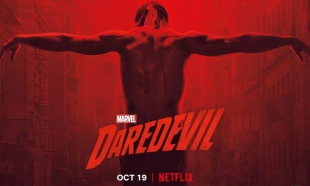 Daredevil – ogłoszono datę premiery 3. sezonu