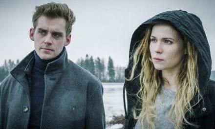 Karppi – recenzja 1. sezonu – Ona, on i płytki grób