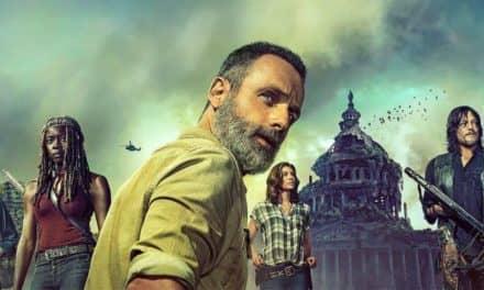 The Walking Dead: Andrew Lincoln oraz Lauren Cohan mogą jeszcze powrócić!