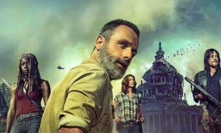 The Walking Dead – FOX przedstawia bohaterów w nowym świetle