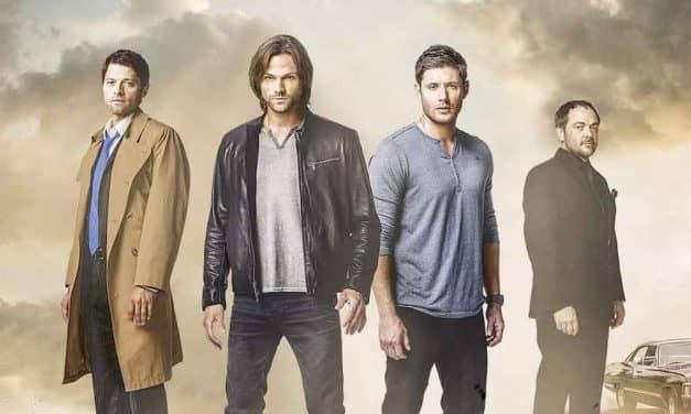 Supernatural – 14. sezon na zwiastunie
