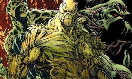 Swamp Thing – wiemy, kto wcieli się w rolę tytułowego stwora