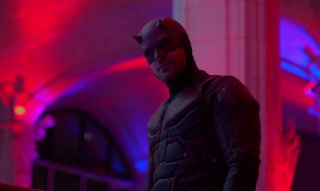 Daredevil – 3. sezon będzie mroczniejszy?