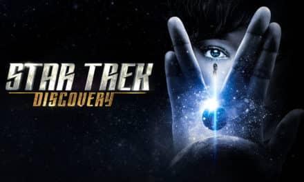 Star Trek: Discovery – pierwszy mini epizod już za tydzień