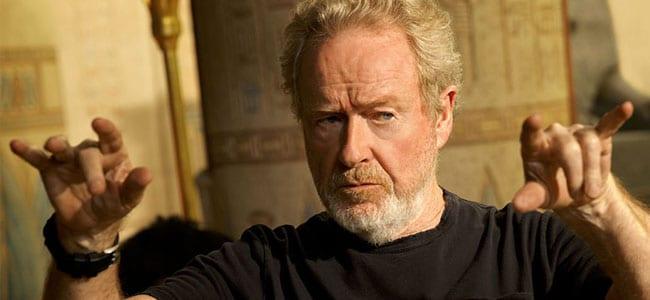 Raised by Wolves – Ridley Scott bierze się za własny serial!