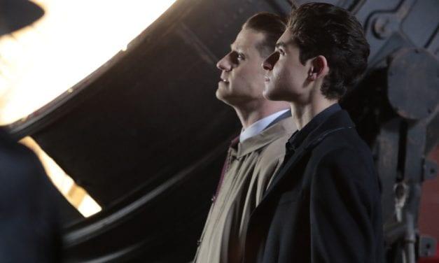 Gotham – zwiastun finałowego, 5. sezonu
