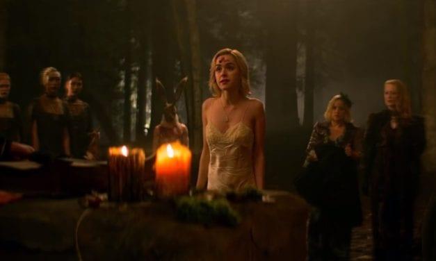 Chilling Adventures of Sabrina – Netflix udostępnił oficajalny zwiastun