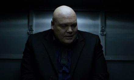 Daredevil – Fisk na nowym wideo z 3. sezonu