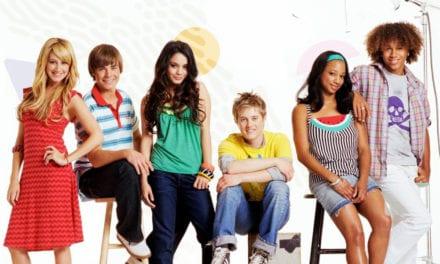 High School Musical – Disney ma już serialowego Ricky'ego