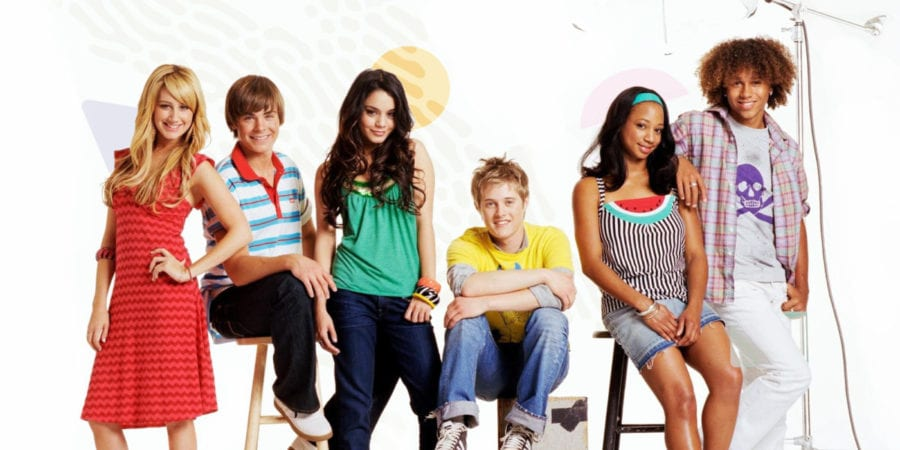High School Musical Where Are They Now 1