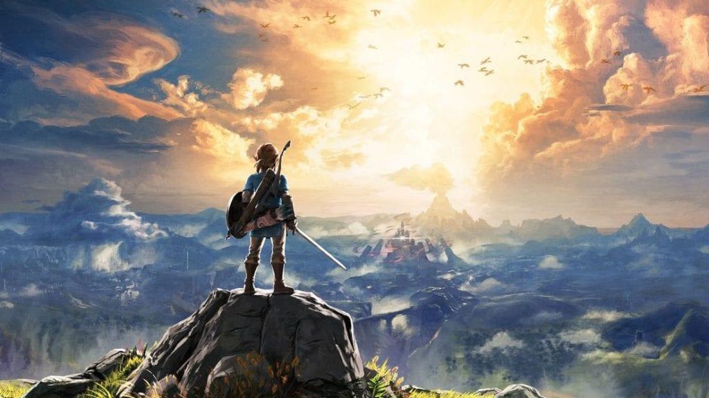 Legend of Zelda television show in works