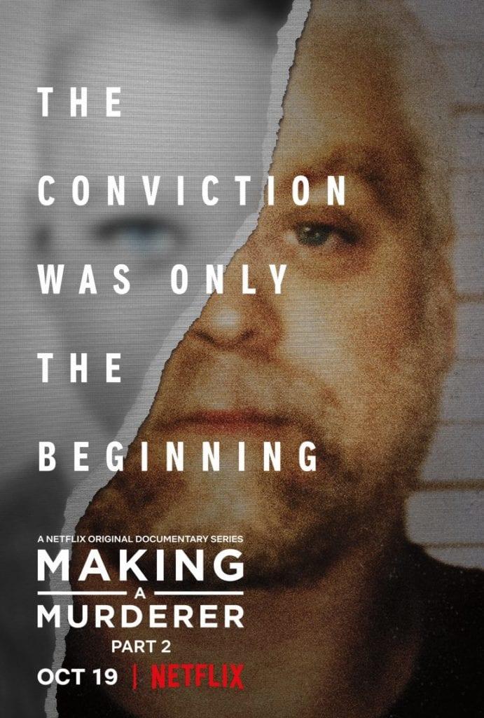 MAM P2 Vertical Main RGB 1 768x1138 691x1024 - Making a Murderer część 2 - zapowiedź serialu dokumentalnego Netflixa