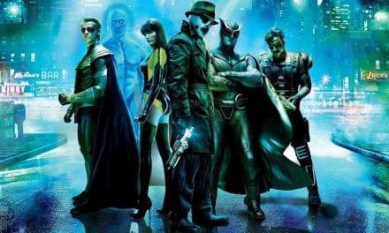 Watchmen – rozpoczęły się zdjęcia do superbohaterskiego serialu HBO