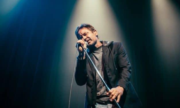 David Duchovny wystąpi w Polsce jako muzyk