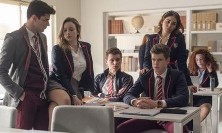 Szkoła dla elity – Netflix potwierdza 2. sezon