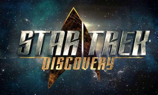 Star Trek: Discovery – zobaczcie młodego Spocka