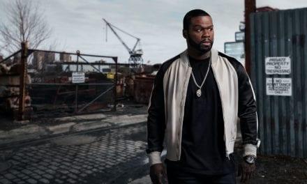 Power – 50 Cent podpisuje wielki kontrakt ze stacją Starz