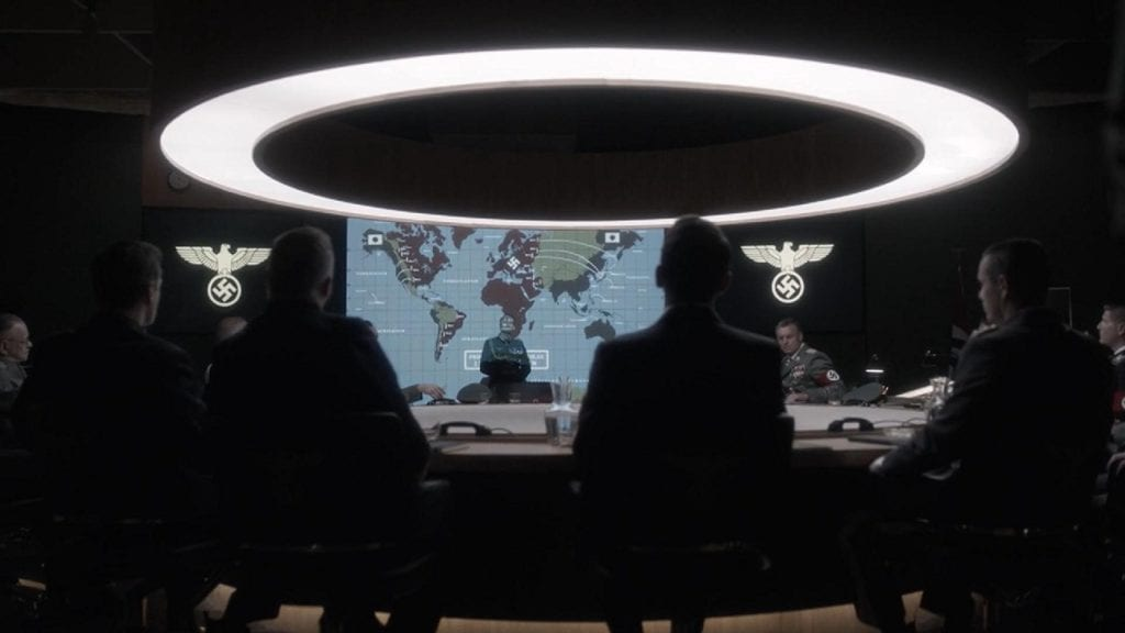 the man in the high castle recenzja