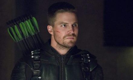 Arrow – Stephen Amell nie wyklucza pojawienia się Batmana