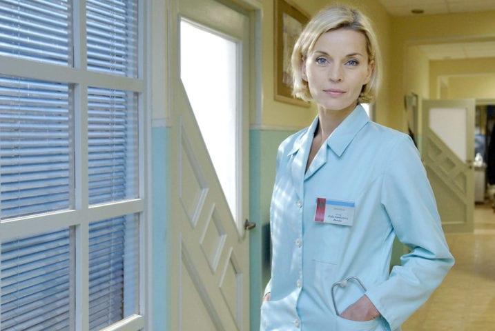 serialowy lekarz