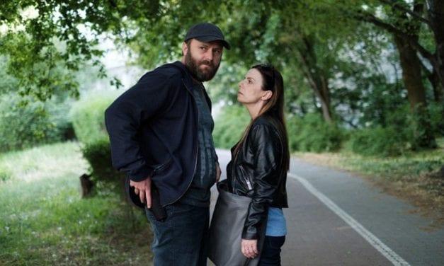Pułapka – recenzja serialu TVN – jest coraz lepiej