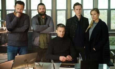 Nielegalni – Canal+ zapowiada drugi sezon jeszcze przed premierą pierwszego