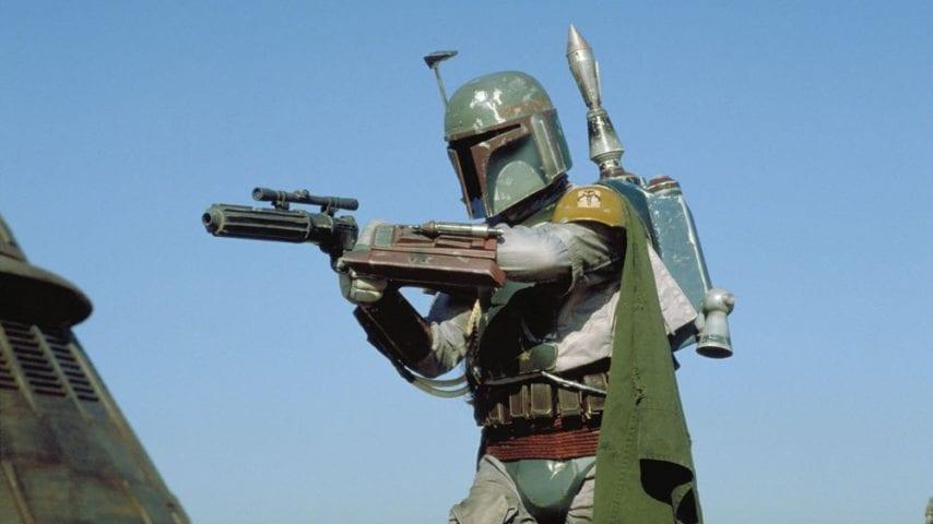 The Mandalorian – serial w uniwersum Star Wars Jona Favreau ma już tytuł