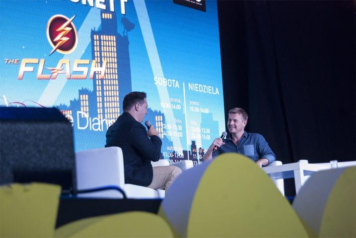 08 - Warsaw Comic Con 2018 edycja jesienna – relacja z wydarzenia