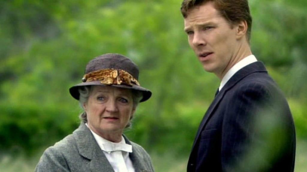 Panna Marple Morderstwo To Nic Trudnego 2008 xNGXPKO