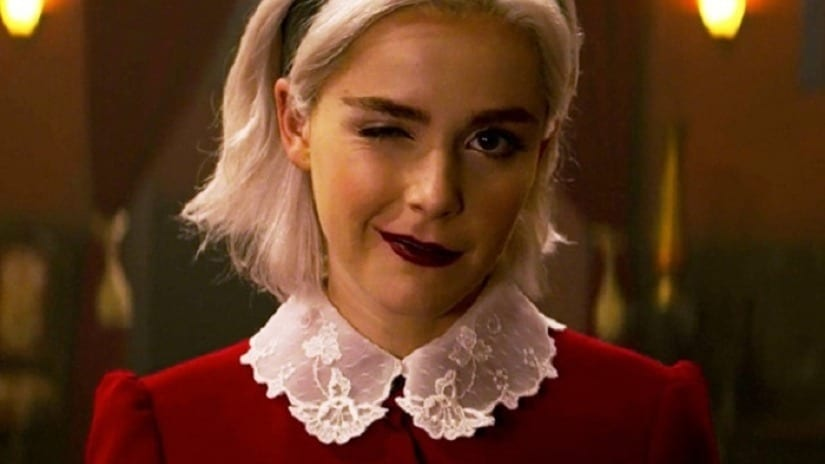chilling adventures of sabrina season 1 episode 10 chapter ten the witching hour