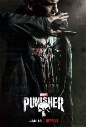 Marvels The Punisher Season 2 poster 691x1024 e1547709951899