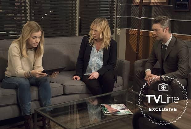 law order svu season 20 episode 11 willa fitzgerald - Prawo i porządek: sekcja specjalna – gościnny występ Bananowego doktora