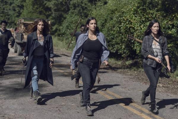 the walking dead season 9 images 10 600x401