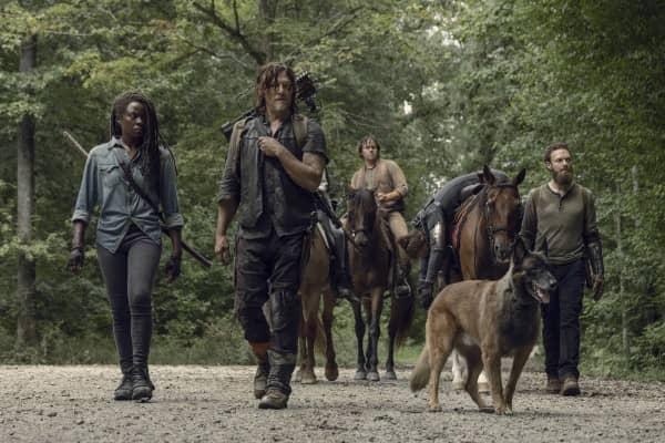 the walking dead season 9 images 9