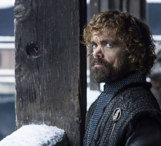 Game of Thrones Season 8 Tyrion Lannister