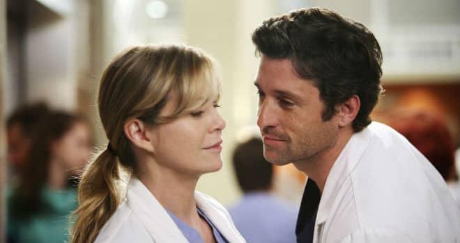 Serialowe pary: Dr. Meredith Grey i dr. Derek Shepherd – Chirurdzy