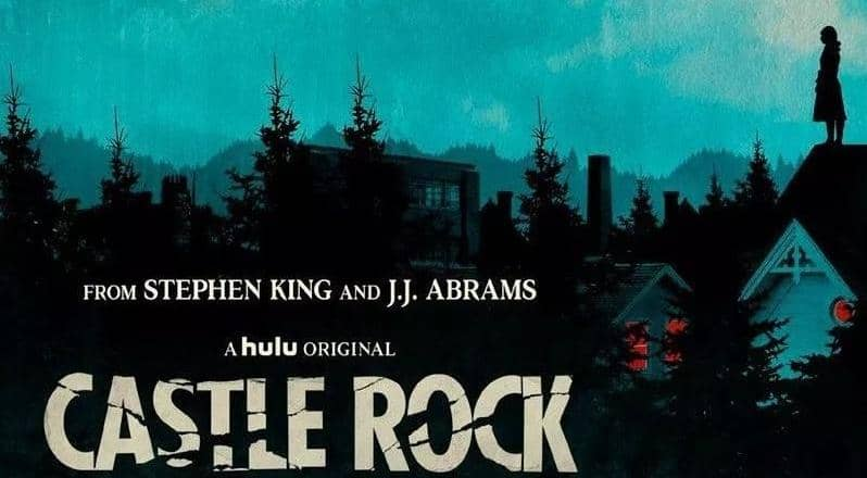 big castle rock recenzja serialu king