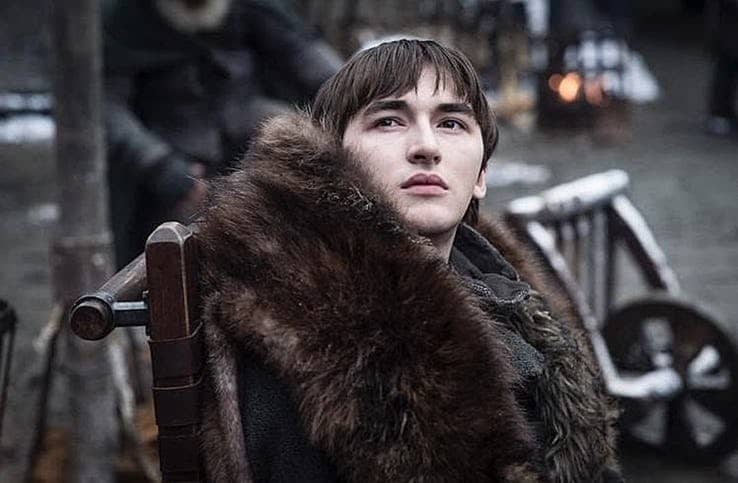 game of thrones season 8 bran stark