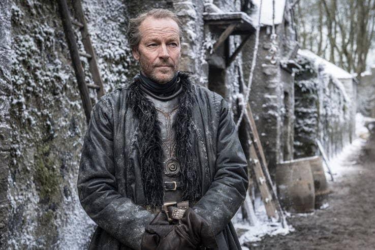 game of thrones season 8 jorah mormont