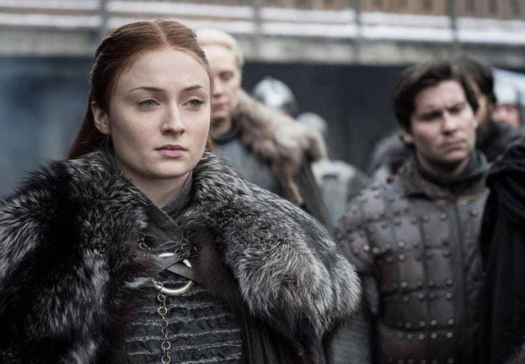 game of thrones season 8 sansa stark