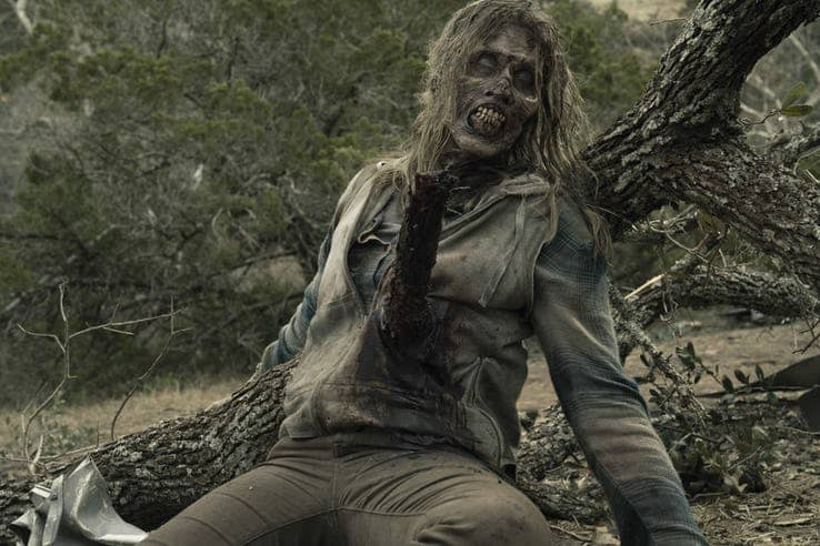 a walker in fear the walking dead season 5