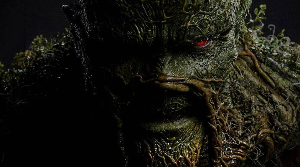 derek mears swamp thing