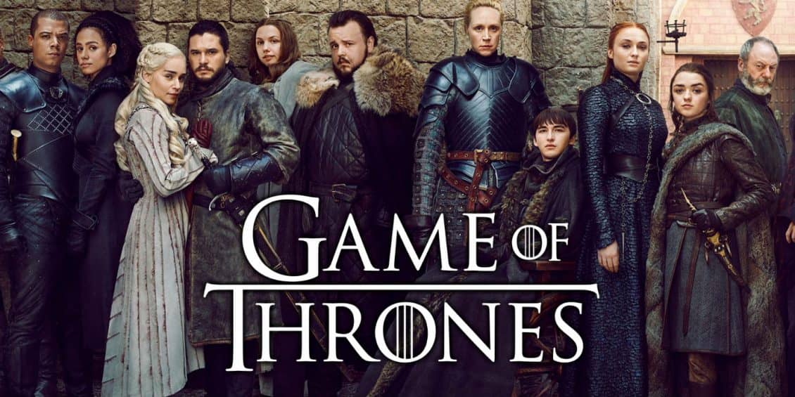 gra o tron sezon 8